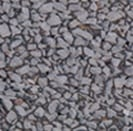 "Uber Drainable Aggregate 3/8"" - 1/2"" Angular"