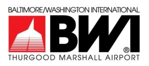 BWI Airport Logo
