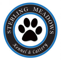 Sterling Meadows Logo