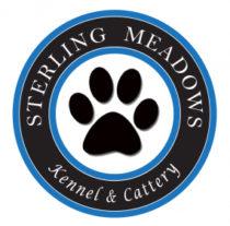 Sterling Meadows Logo