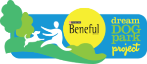 Beneful Dream Dog Park Logo