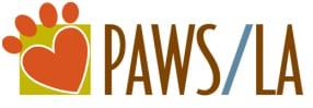 PAWS LA Logo