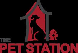 Pet Station Logo
