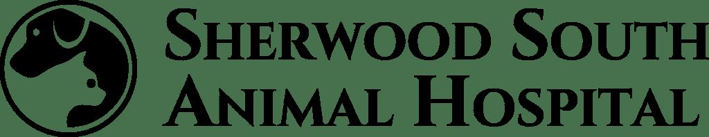 Sherwood South Animal Hospital Logo