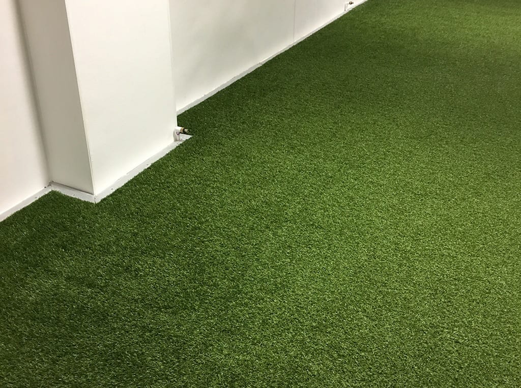 Henderson Pet Resort K9Grass indoor solution